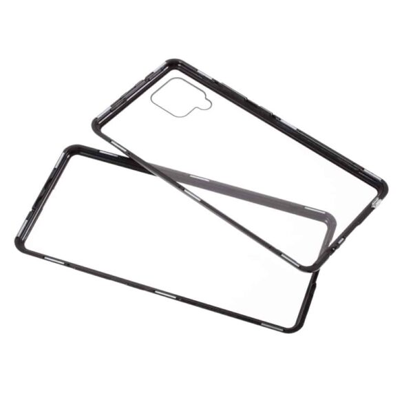 samsung a42 5g perfect cover sort 2