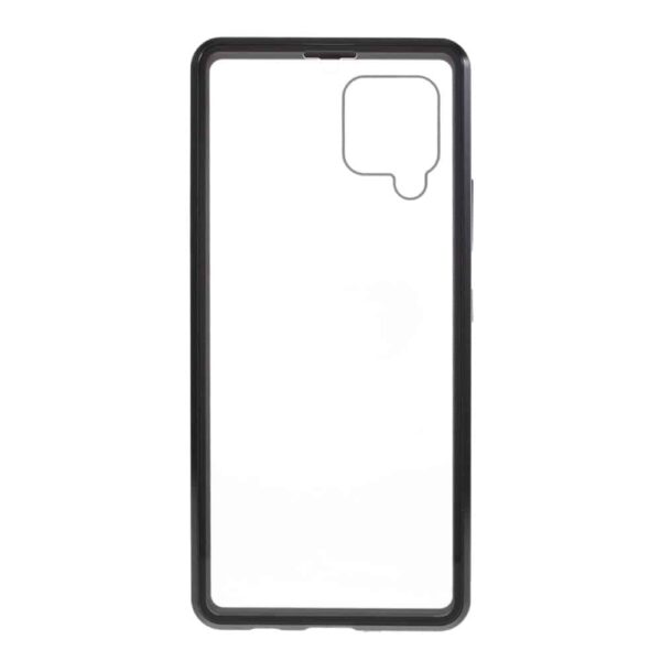 samsung a42 5g perfect cover sort 3