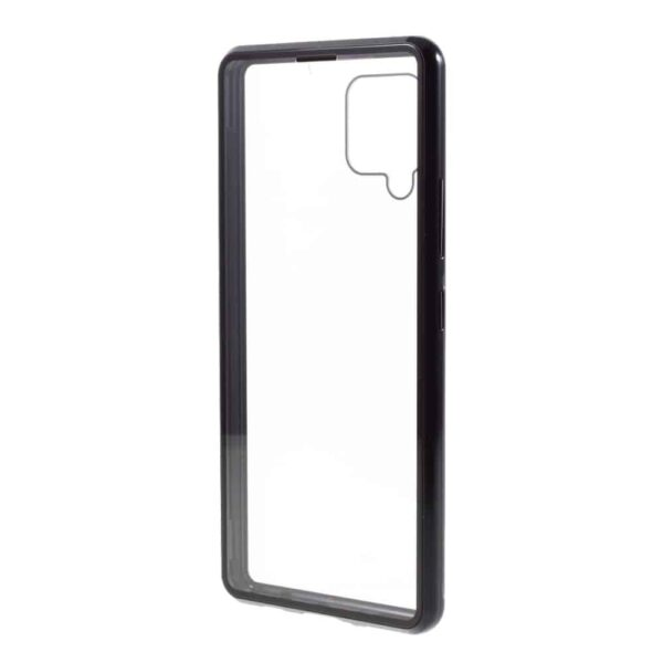 samsung a42 5g perfect cover sort 4