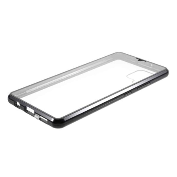 samsung a42 5g perfect cover sort 6