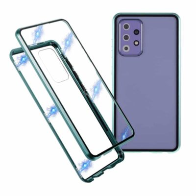 samsung a52 perfect cover groen 1