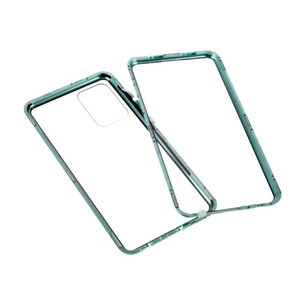 samsung a52 perfect cover groen 10