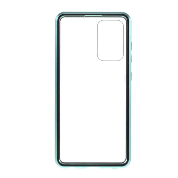 samsung a52 perfect cover groen 2