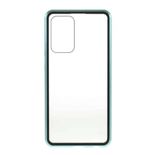 samsung a52 perfect cover groen 3