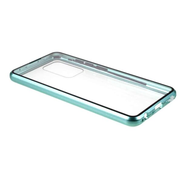 samsung a52 perfect cover groen 4