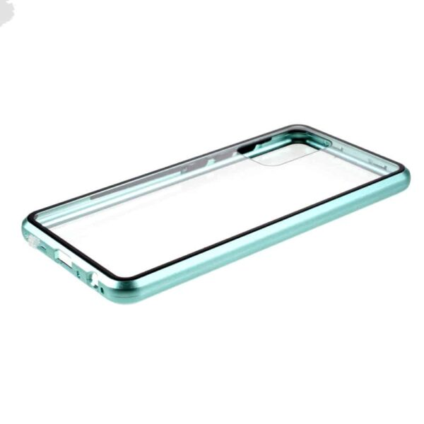 samsung a52 perfect cover groen 6