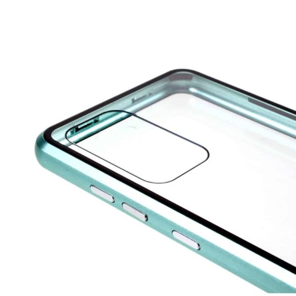 samsung a52 perfect cover groen 7