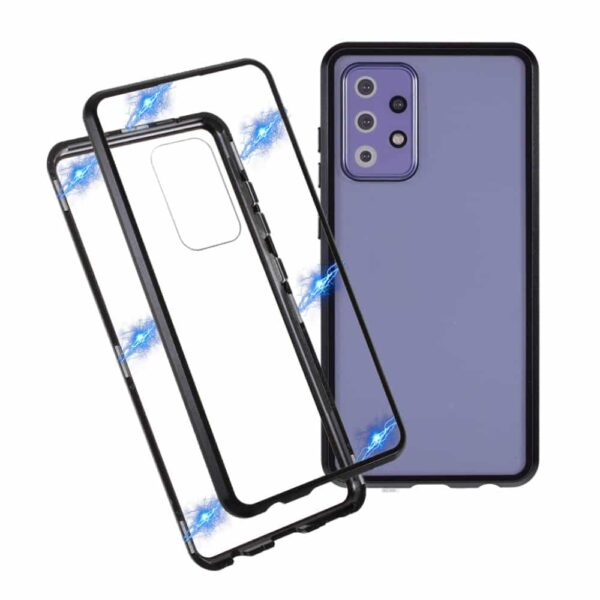 samsung a52 perfect cover sort 1