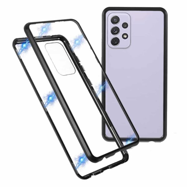 samsung a72 perfect cover sort 1
