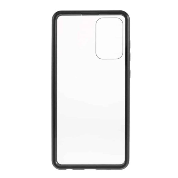 samsung a72 perfect cover sort 3