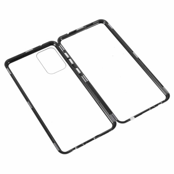 samsung a72 perfect cover sort 8