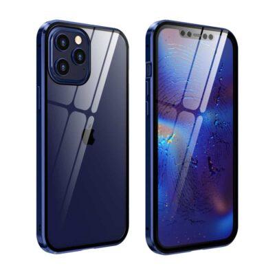 iphone 12 pro perfect cover navyblaa
